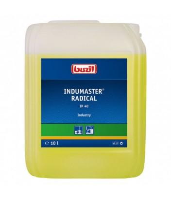 IR 40 INDUMASTER® RADICAL 10L BUZIL
