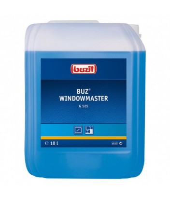 G 525 BUZ® windowMASTER 10L BUZIL