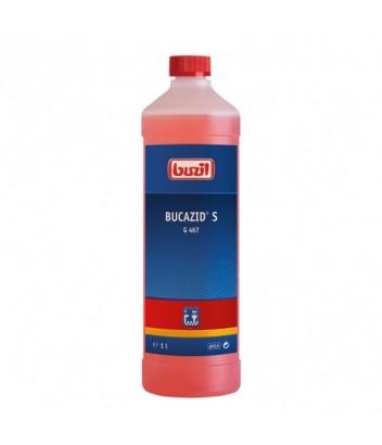 G 467 BUCAZID®S 1L BUZIL