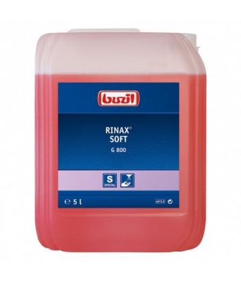G 800 RINAX® SOFT 5L BUZIL