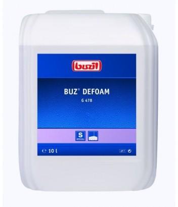 G 478 ENTSCHAEUMER 1LT BUZIL