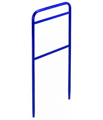L620051 ΑΞΟΝΑΣ ΜΠΛΕ GREEN LINE TTS