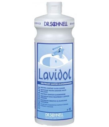 LAVIDOL ΓΙΑ ΕΓΧΡΩΜΑ WC 1LT DR.S
