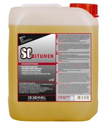 SC 40 BITUMEN 5LT DR.S
