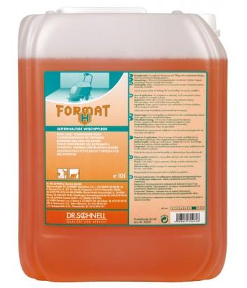 FORMAT H 10LT DR.S