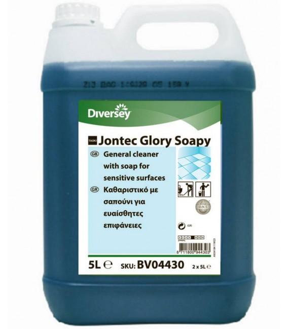 TASKI JONTEC GLORY SOAPY NEW 5LT DIVERSEY