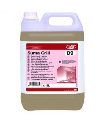 SUMA GRILL D9 5LT DIVERSEY