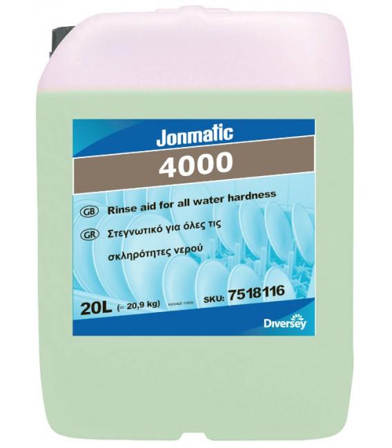 JONMATIC 4000 20LT DIVERSEY