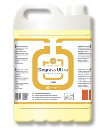 DEGRASS ULTRA 5LT INDUQUIM