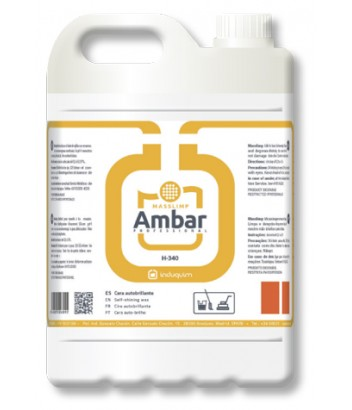 AMBAR 5LT INDUQUIM