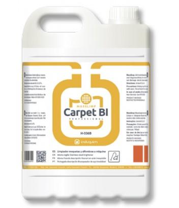 CARPET BL 5LT INDUQUIM