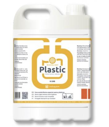 PLASTIC 5LT INDUQUIM