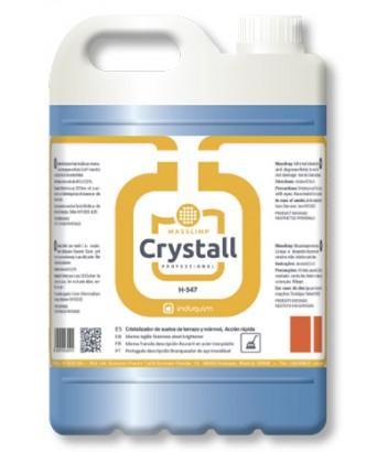 CRYSTALL 5LT INDUQUIM