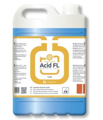 ACID FL 5LT INDUQUIM