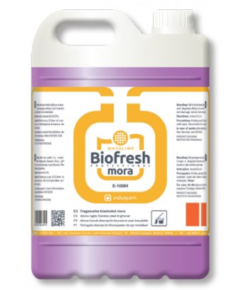 BIOFRESH MORA INDUQUIM