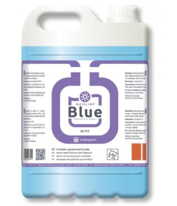BLUE 5LT INDUQUIM