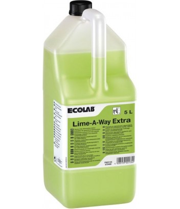 LIME A WAY EXTRA 5LT ECOLAB