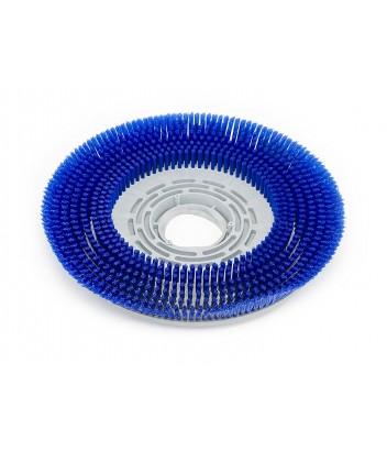 08837025 ΒΟΥΡΤΣΑ MEDIUM 530MM PROLENE PPL BLUE NILFISK