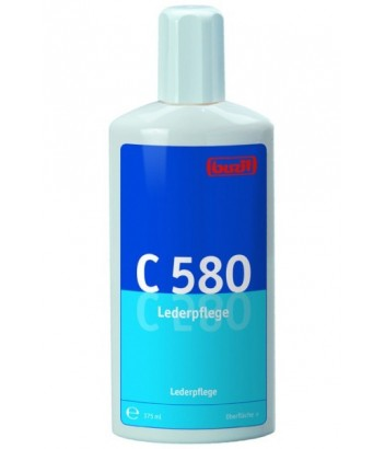 C 580 LEDERPFLEGE 375 ml BUZIL