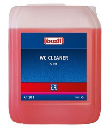 G 465 WC-CLEANER 1LΤ BUZIL