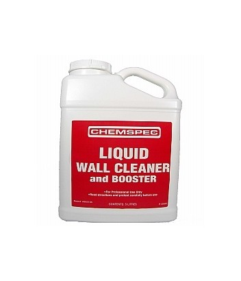 LIQUID WALL CLEANER 5LT CHEMSPEC