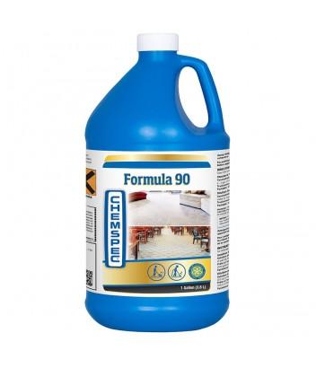 FORMULA 90 LIQUID 3.8LT CHEMSPEC