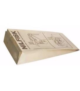 ΦΙΛΤΡΟΣΑΚΟΙ NILFISK ΓΙΑ GU 350-GU 450 (5 TEM) 82040500