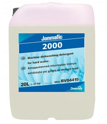 JONMATIC 2000 20LT DIVERSEY