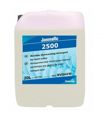 JONMATIC 2500 20LT DIVERSEY