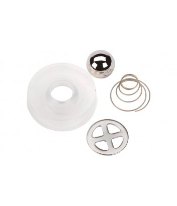 126486771 BACK-UP RING KIT (x3 ΤΜΧ) NILFISK