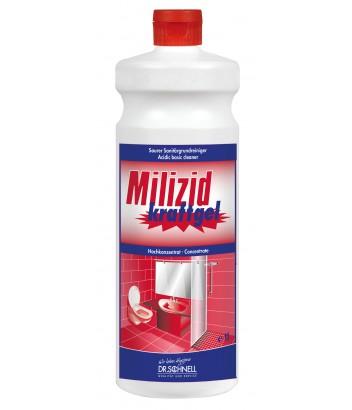 MILIFIX GEL IΣΧΥΡΟ ΟΞΙΝO 1LT DR.S