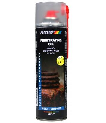 090303 PENETRATING OIL/ΑΝΤΙΣΚΩΡΙΑΚΟ MOTIP 500ml