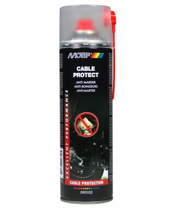 090103 CABLE PROTECT / ΠΡΟΣΤΑΤΕΥΤΙΚΟ ΚΑΛΩΔΙΩΝ MOTIP 500ml