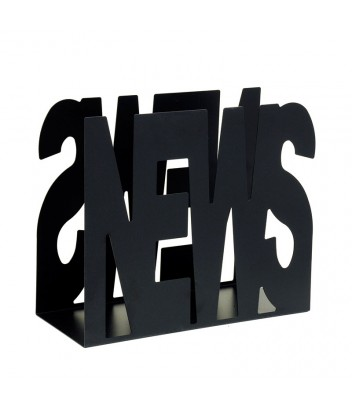 ΕΦΗΜΕΡΙΔΟΘΗΚΗ ΧΡΩΜΑΤΙΣΤΗ 37x16x31cm