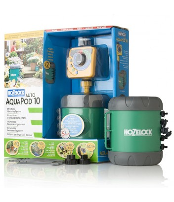 2823 AUTO AQUAPOD 10 KIT HOZELOCK