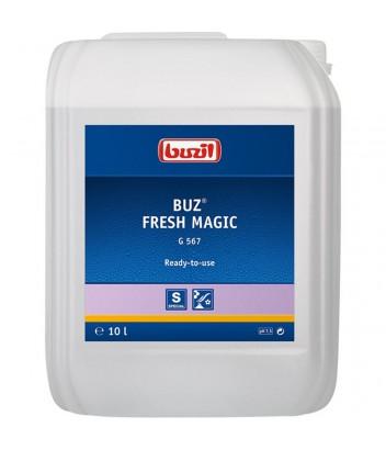 G 567 BUZ FRESH MAGIC BUZIL