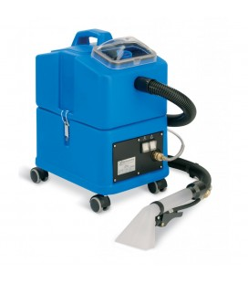 SANTOEMMA SABRINA 5000 ΜΗΧΑΝΗ SPRAY EXTRACTION 1500W