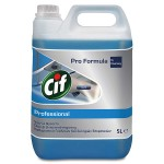 CIF PROFFESIONAL GLASS CLEANER