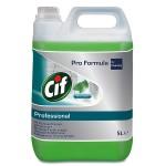CIF PROFESSIONAL APC FOREST PINE 5LT