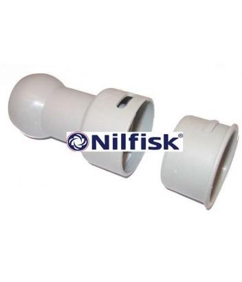 22356400 BALL SET GM80 VACUUM CLEANER TUBE 32MM GA70 TUBE NILFISK