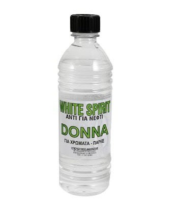 WHITE SPIRIT 440ml