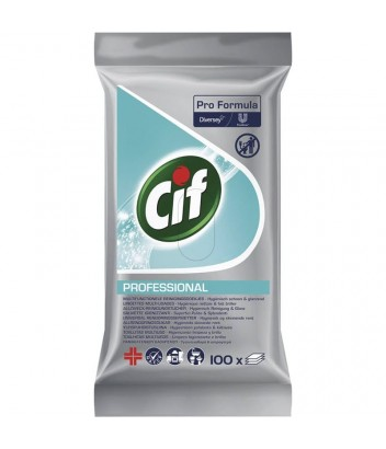 CIF PROFESSIONAL ΠΑΝΑΚΙΑ 100 ΤΜΧ
