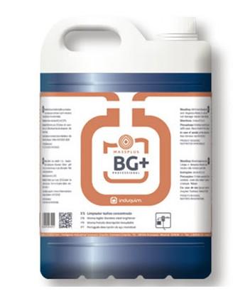 BG+ 2LT INDUQUIM