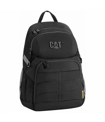 83458 BEN II BACKPACK ΣΑΚΙΔΙΟ ΠΛΑΤΗΣ CAT BAGS