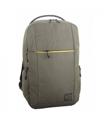 83765 QUEST ADVENTURE BACKPACK ΣΑΚΙΔΙΟ ΠΛΑΤΗΣ CAT BAGS