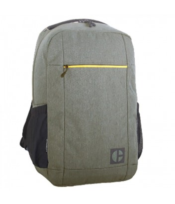 83764 QUEST EXPLORE BACKPACK ΣΑΚΙΔΙΟ ΠΛΑΤΗΣ CAT BAGS