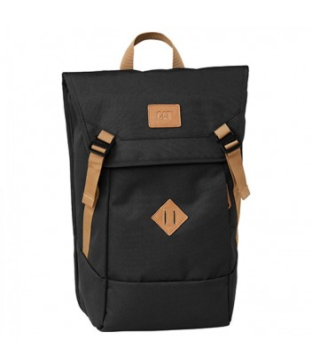 83602 FOSSIL BACKPACK ΣΑΚΙΔΙΟ ΠΛΑΤΗΣ LAPTOP CAT BAGS