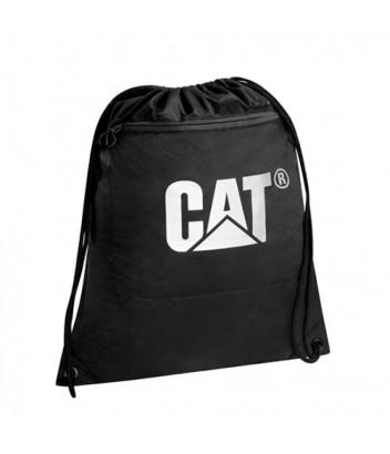 83520 K2 DRAWSTRING BACKPACK ΣΑΚΙΔΙΟ ΠΛΑΤΗΣ CAT BAGS