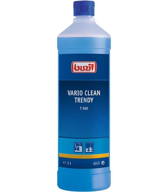 T 560 VARIO CLEAN  TRENDY  BUZIL