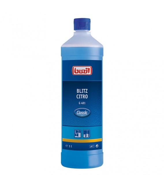 G 481 Blitz-Citro BUZIL